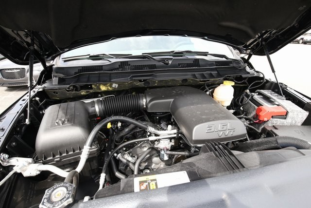 2019 Ram 1500 Crew Cab 4x4,  Pickup #190172 - photo 11