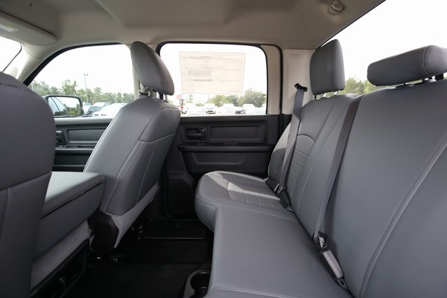 2019 Ram 1500 Crew Cab 4x4,  Pickup #190172 - photo 12