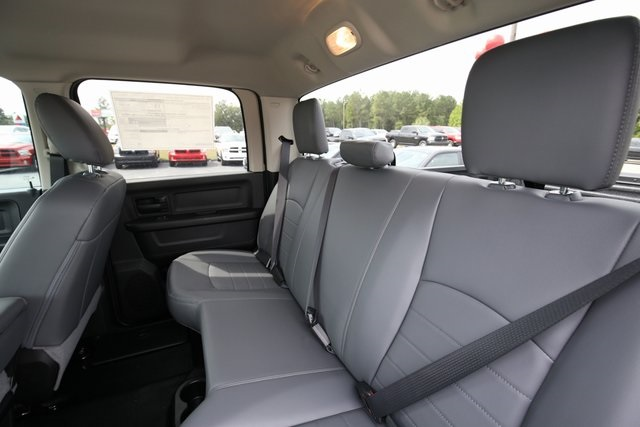 2019 Ram 1500 Crew Cab 4x4,  Pickup #190172 - photo 13