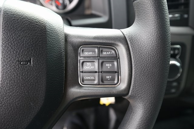 2019 Ram 1500 Crew Cab 4x4,  Pickup #190172 - photo 20