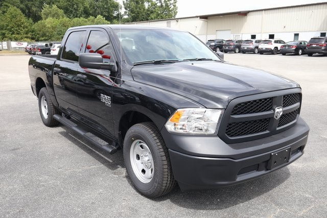 2019 Ram 1500 Crew Cab 4x4,  Pickup #190172 - photo 3