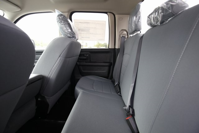 2019 Ram 1500 Quad Cab 4x4,  Pickup #190207 - photo 12