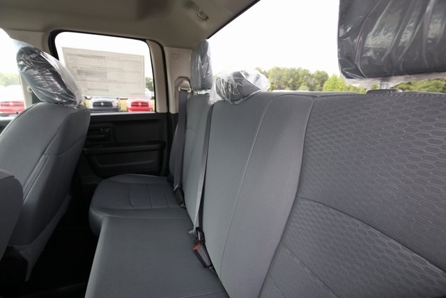 2019 Ram 1500 Quad Cab 4x4,  Pickup #190207 - photo 13