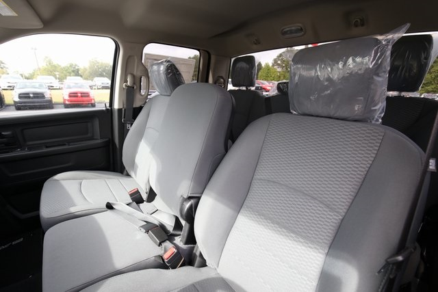 2019 Ram 1500 Quad Cab 4x4,  Pickup #190207 - photo 18