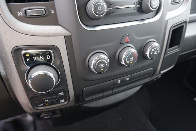 2019 Ram 1500 Quad Cab 4x4,  Pickup #190207 - photo 23