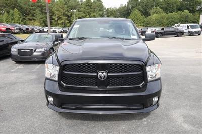 2019 Ram 1500 Quad Cab 4x4,  Pickup #190207 - photo 4