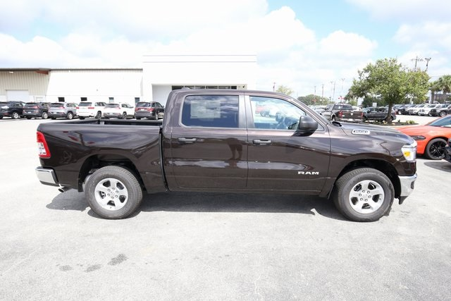 2019 Ram 1500 Crew Cab 4x4,  Pickup #190229 - photo 8