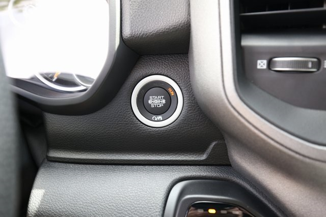2019 Ram 1500 Crew Cab 4x4,  Pickup #190229 - photo 27