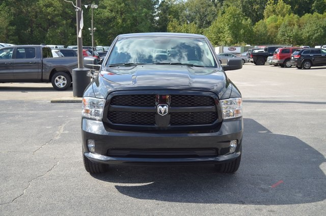 2019 Ram 1500 Crew Cab 4x2,  Pickup #190278 - photo 5