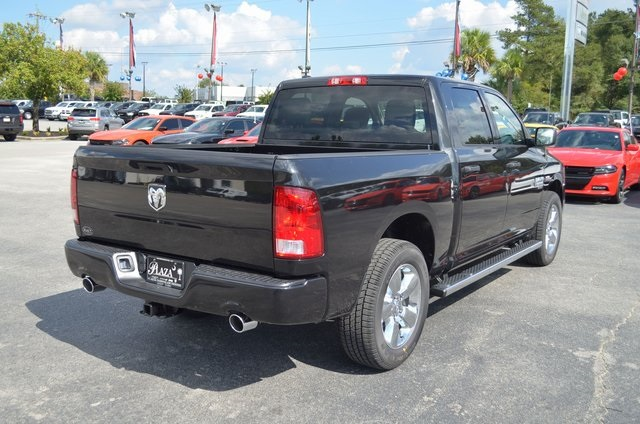 2019 Ram 1500 Crew Cab 4x2,  Pickup #190278 - photo 8