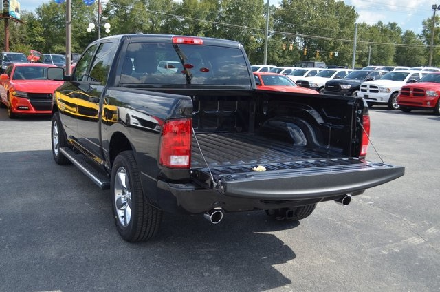 2019 Ram 1500 Crew Cab 4x2,  Pickup #190278 - photo 13