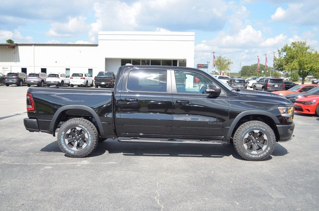 2019 Ram 1500 Crew Cab 4x4,  Pickup #190281 - photo 9