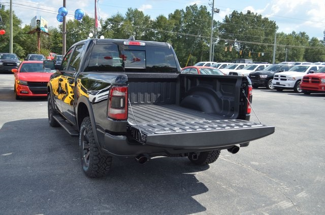 2019 Ram 1500 Crew Cab 4x4,  Pickup #190281 - photo 13