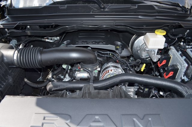 2019 Ram 1500 Crew Cab 4x4,  Pickup #190281 - photo 19