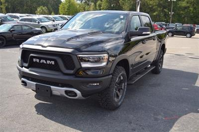 2019 Ram 1500 Crew Cab 4x4,  Pickup #190281 - photo 1