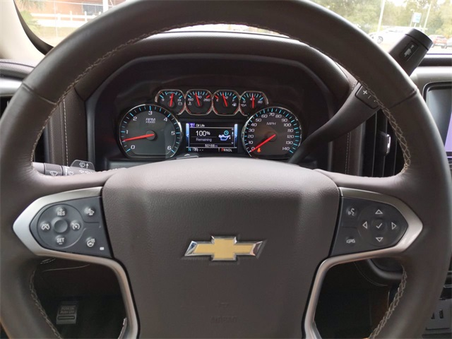 2017 Chevrolet Silverado 1500 Crew Cab 4x2, Pickup #7909A - photo 29