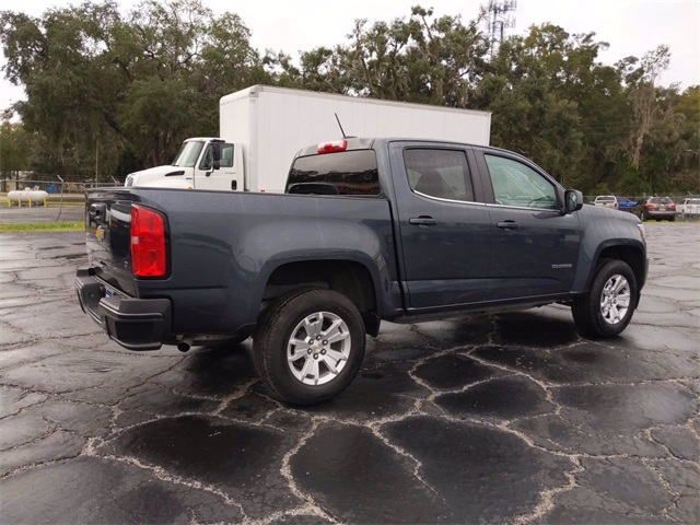 2020 Chevrolet Colorado Crew Cab 4x2, Pickup #D0956 - photo 1