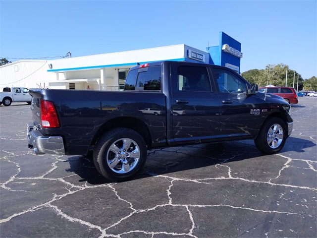 2019 Ram 1500 Crew Cab 4x4, Pickup #D0963 - photo 1