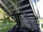 2018 LCF 4500HD Crew Cab 4x2,  Knapheide Landscape Dump #F6607 - photo 23