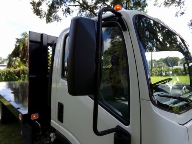 2018 LCF 4500XD Regular Cab 4x2,  Knapheide Platform Body #F6609 - photo 24