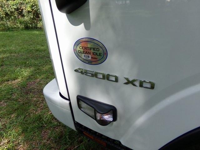 2018 LCF 4500XD Regular Cab 4x2, Knapheide Value-Master X Platform Body #F6610 - photo 12
