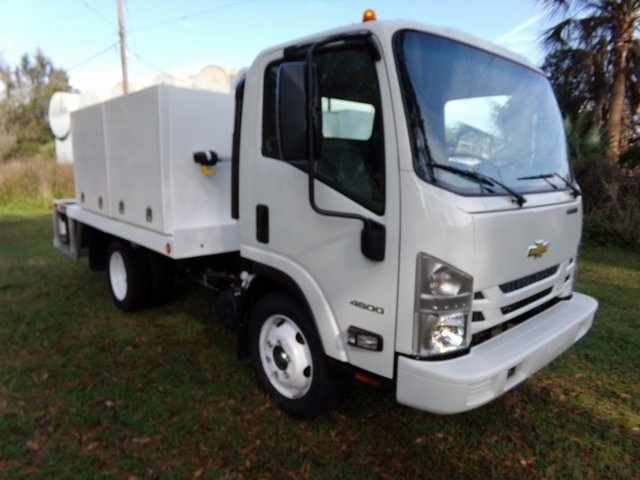 2018 LCF 4500 Regular Cab 4x2,  Other/Specialty #F7006 - photo 7