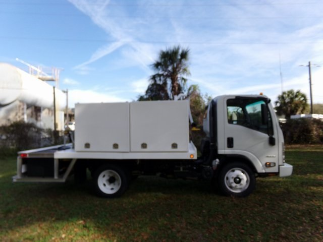 2018 LCF 4500 Regular Cab 4x2,  Other/Specialty #F7006 - photo 8