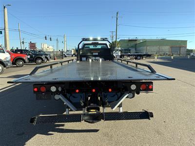 2019 Silverado Medium Duty DRW 4x2,  Jerr-Dan Standard Duty Carriers Rollback Body #F7134 - photo 5