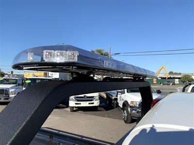 2019 Silverado Medium Duty DRW 4x2,  Jerr-Dan Standard Duty Carriers Rollback Body #F7134 - photo 12