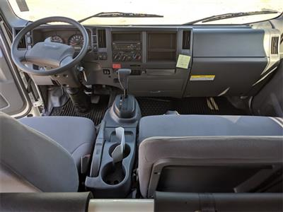 2020 LCF 4500XD Crew Cab 4x2, Knapheide Landscape Dump #F7153 - photo 25