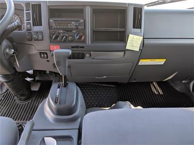 2020 LCF 4500XD Crew Cab 4x2, Knapheide Landscape Dump #F7153 - photo 26