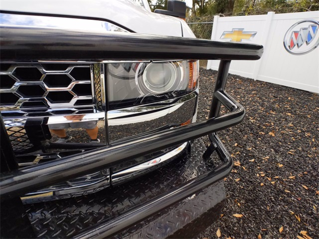 2019 Chevrolet Silverado 3500 Crew Cab DRW 4x4, CM Truck Beds SK Model Platform Body #F7807A - photo 6
