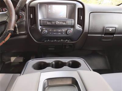 2019 Chevrolet Silverado 3500 Crew Cab DRW 4x4, CM Truck Beds SK Model Platform Body #F7807A - photo 13
