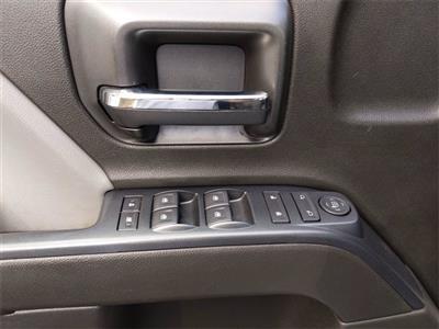 2019 Chevrolet Silverado 3500 Crew Cab DRW 4x4, CM Truck Beds SK Model Platform Body #F7807A - photo 16