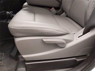 2019 Chevrolet Silverado 3500 Crew Cab DRW 4x4, CM Truck Beds SK Model Platform Body #F7807A - photo 18