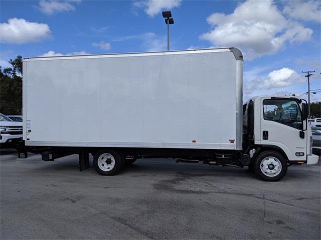 2019 LCF 4500 Regular Cab 4x2, Knapheide KVA Dry Freight #F7192 - photo 3