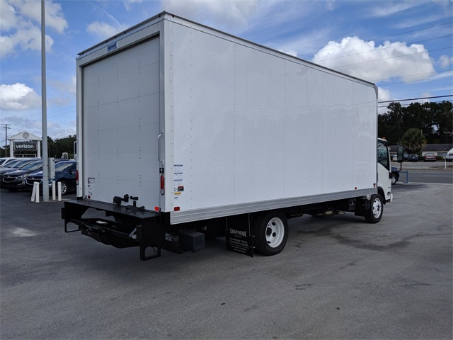 2019 LCF 4500 Regular Cab 4x2, Knapheide Dry Freight #F7192 - photo 1