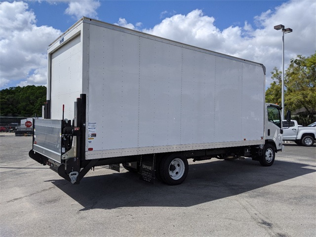 2019 LCF 4500 Regular Cab 4x2, Knapheide Dry Freight #F7277 - photo 1