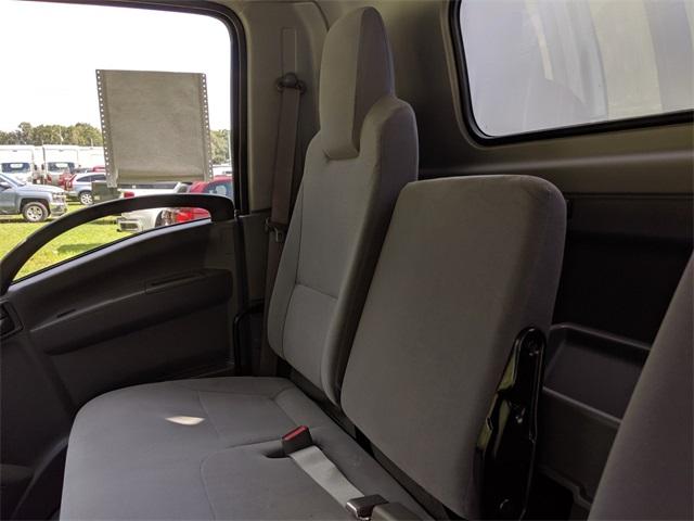 2019 LCF 4500 Regular Cab 4x2, Knapheide KVA Dry Freight #F7281 - photo 14