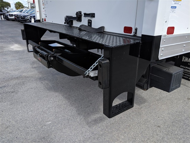 2019 LCF 4500 Regular Cab 4x2, Knapheide KVA Dry Freight #F7281 - photo 5