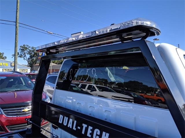 2019 Silverado 5500 Regular Cab DRW 4x2, Dual-Tech Rollback Body #F7297 - photo 16