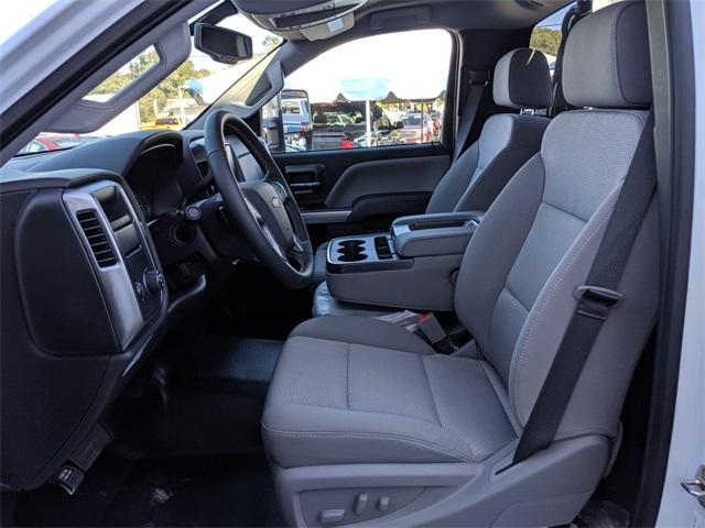 2019 Silverado 5500 Regular Cab DRW 4x2, Dual-Tech Rollback Body #F7297 - photo 20