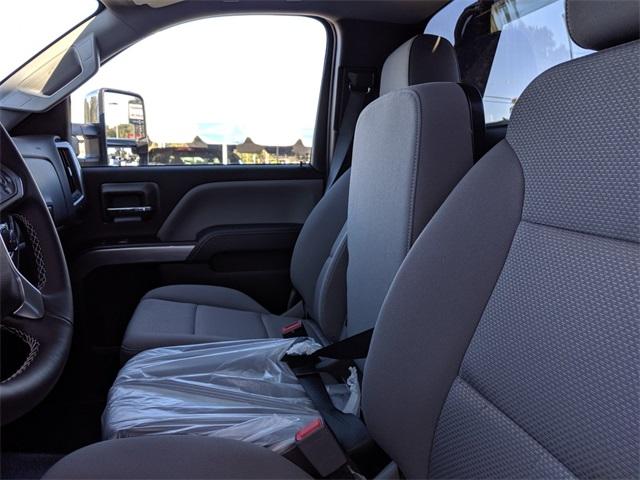 2019 Silverado 5500 Regular Cab DRW 4x2, Dual-Tech Rollback Body #F7297 - photo 23