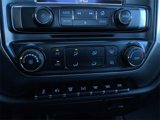 2019 Silverado 5500 Regular Cab DRW 4x2, Dual-Tech Rollback Body #F7297 - photo 27