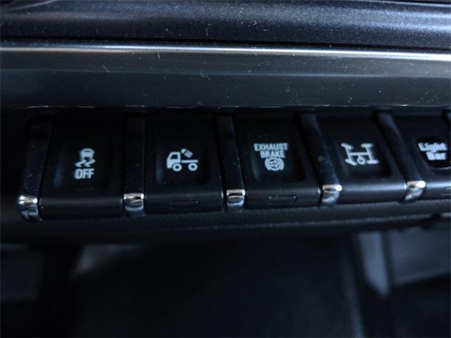 2019 Silverado 5500 Regular Cab DRW 4x2, Dual-Tech Rollback Body #F7297 - photo 28