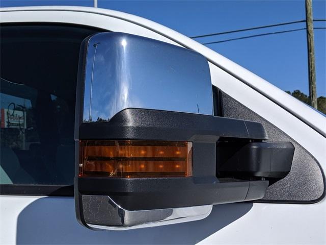 2019 Silverado 5500 Regular Cab DRW 4x2, Dual-Tech Rollback Body #F7297 - photo 13