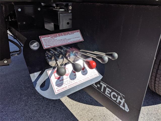 2019 Silverado 5500 Regular Cab DRW 4x2, Dual-Tech Rollback Body #F7297 - photo 7
