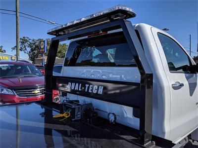 2019 Silverado 5500 Regular Cab DRW 4x2, Dual-Tech Rollback Body #F7297 - photo 17