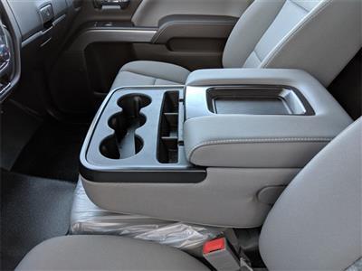 2019 Silverado 5500 Regular Cab DRW 4x2, Dual-Tech Rollback Body #F7297 - photo 22