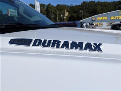 2019 Silverado 5500 Regular Cab DRW 4x2, Dual-Tech Rollback Body #F7297 - photo 11